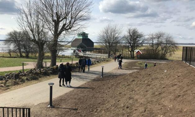 Naturrum Hornborgasjön