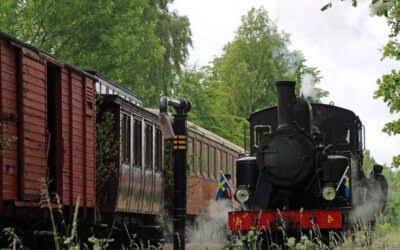 Skara-Lundsbrunns järnvägar